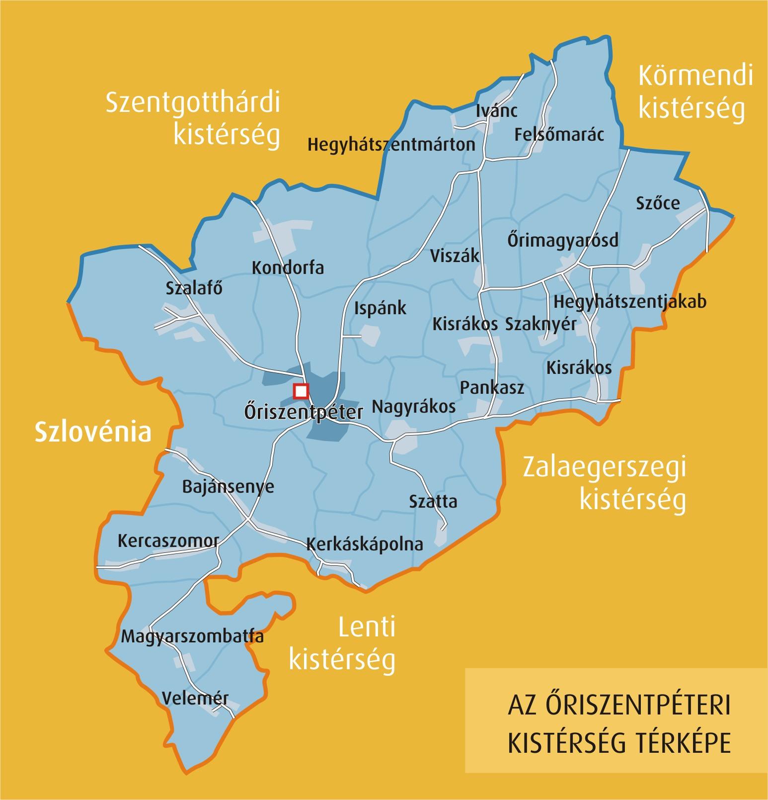 őriszentpéter térkép Térképek   Őriszentpéter, az Őrség fővárosa őriszentpéter térkép